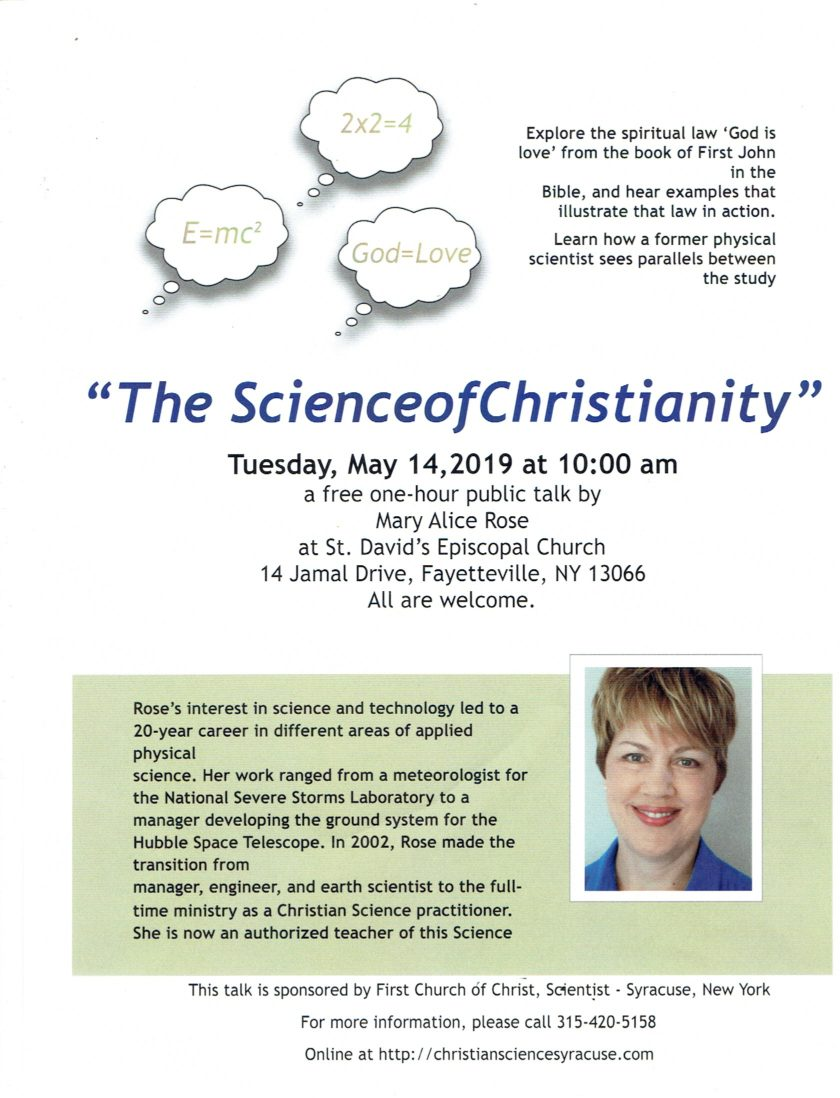 Mary Alice Rose_2019 lect. flyer